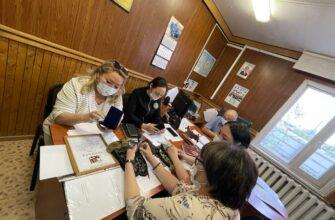 В Сунтарском районе безработные граждане получат субсидии на открытие своего дела