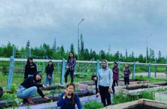 Более четырех тысяч школьников трудоустроят летом в Якутии