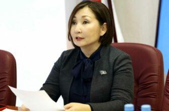 Алена Атласова: В Якутии отмечен прирост населения благодаря последовательной демографической политике