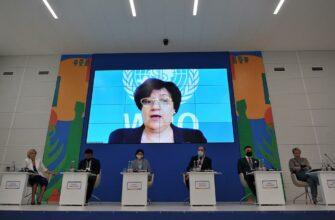 Представитель ВОЗ в России: Здоровье - это ключ к благополучию и благосостоянию