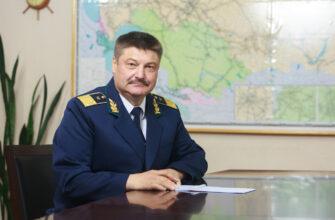 Василий Шимохин: Достойное будущее страны создается трудом миллионов россиян