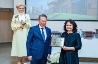 Якутские генетики стали победителями главной медицинской премии России «Призвание»