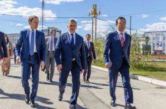 В Якутии могут начать эксплуатацию гибридной электроэнергии
