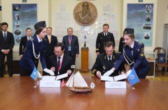 Якутия и Санкт-Петербургский университет имени Макарова начнут подготовку кадров для Арктики