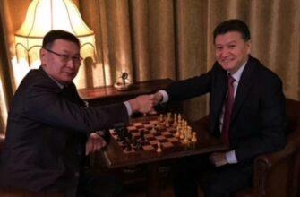 Президент Федерации шахмат Якутии: «Надеемся, что кто-то из наших детей станет гроссмейстером»