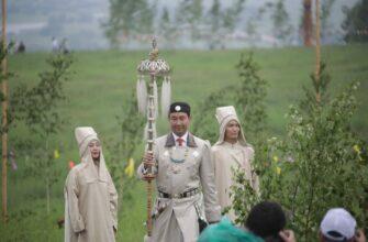 В Олекминском районе Якутии начинается Ысыах Олонхо