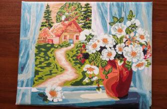 В Якутии осужденные подготовили картины для Всероссийской выставки «Сохрани надежду»