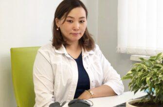Заместитель главврача Центра современной нефрологии и диализа ответит на вопросы якутян
