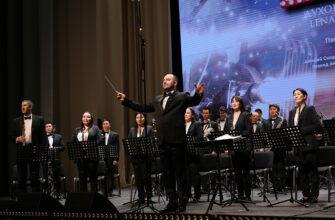 Духовые оркестры Филармонии Якутии стали лауреатами Международного фестиваля