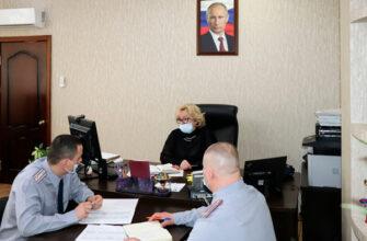 Осужденные Якутии будут выполнять заказы медсанчасти МВД