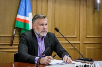 Кирилл Бычков рассмотрел ход реализации программы переселения из аварийного жилья