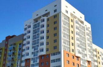 В многоквартирном доме на улице Лермонтова в Якутске к заселению готово 80 квартир