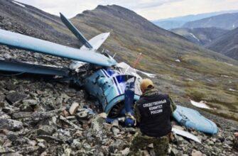 В Якутии пилот самолета признан виновным в гибели двоих человек и травмировании еще троих граждан