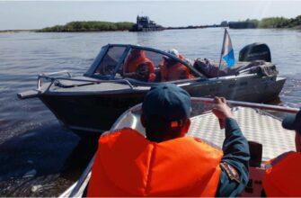 В Якутии проходит акция «Вода – безопасная территория»