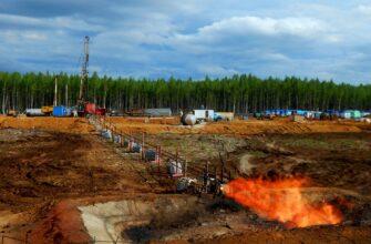 ООО «Газпром недра» продолжает геологоразведочные работы на Чаяндинском месторождении