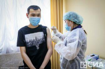 Николай Архипов: Важно пройти вакцинацию для сохранения здоровья родных и близких