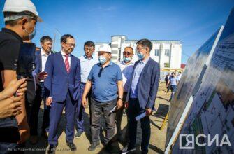 Якутия получила грант в размере 285 млн рублей за исполнение нацпроектов