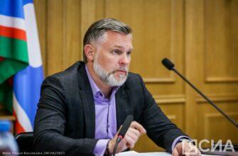 Кирилл Бычков провёл заседание Координационной комиссии по занятости населения Якутии