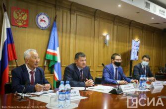 Максим Терещенко: В Якутии к 2030 году газомоторная инфраструктура должна увеличиться в два раза
