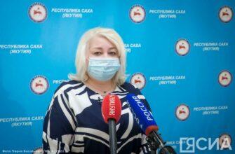 Оперштаб Якутии: Вакцинация - единственный правильный способ уберечься от коронавируса
