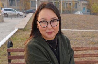 Самозанятая Сахая Горохова и её творческая студия «MOZAIC»