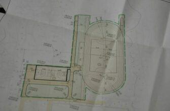 Для Ленской школы №4 в этом году построят стадион