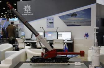 """""""Алмаз-Антей"""" поставит в регионы рентгеновское оборудование с искусственным интеллектом"""