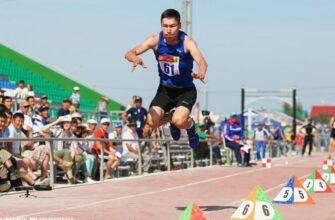В Якутии установлен новый рекорд в прыжках «куобах»