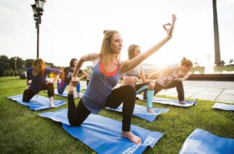 «Хочу, чтобы в регионе жили здоровые люди». Ольга Агарина о преподавании йоги в Якутии
