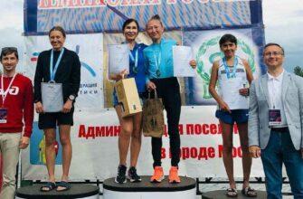 Глава Якутии: Наши спортсмены продолжают радовать нас своими успехами!