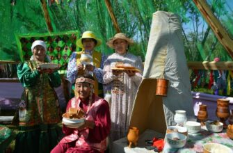 В поселке Белая Гора Якутии ысыах пройдет онлайн