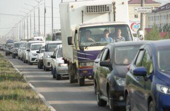 Транспортного коллапса на ул. Можайского в Якутске больше не будет