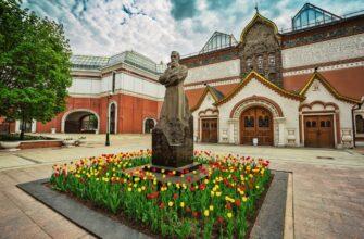К 100-летию ЯАССР Третьяковская галерея представит в Якутске 50 шедевров искусства