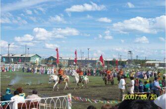 Как возрождали национальный праздник Ысыах в Якутии в конце XX века