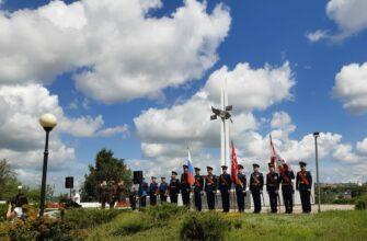 Делегация из Якутии приняла участие в мероприятиях к 80-летию начала Великой Отечественной войны