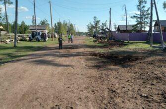 Подросток на мотоцикле попал в ДТП в Амгинском районе