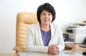 Ирина Гаевая: Главная задача – проведение основного этапа Всероссийской переписи населения
