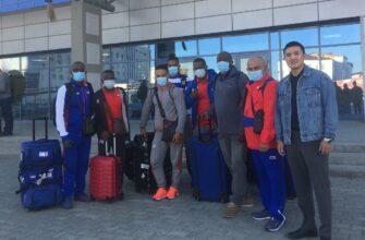 Олимпийская команда Кубы проведет подготовительные сборы в Якутске