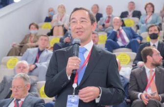 """Глава Якутии: Строительство рудника """"Мир"""" начнется в 2023-2028 годах"""