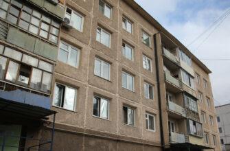 В 2021 году в Якутии капитальный ремонт проведут в 200 жилых домах