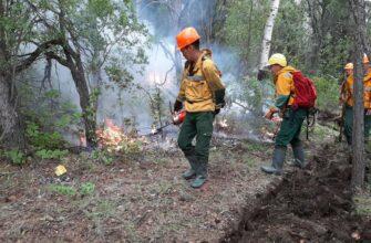 Sinet Spark закупил противопожарное оборудование для Хангаласского улуса Якутии