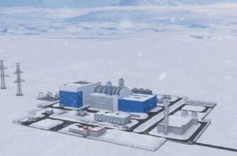 Круглый стол по строительству АЭС в Заполярье пройдет в Якутии