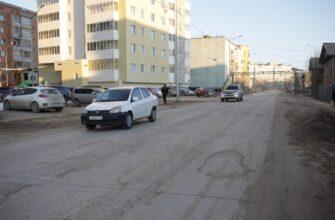 В Якутске «Главстрой» ведет претензионную работу с недобросовестным подрядчиком дорожных работ