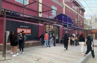 В Якутске продолжается проверка развлекательных заведений на соблюдение санитарных правил