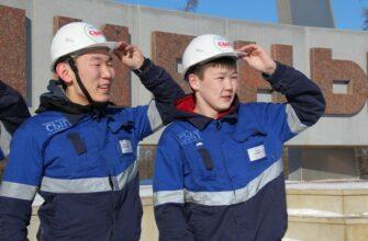 По проекту «Местные кадры - в промышленность» за квартал трудоустроены более 2 тысяч жителей Якутии