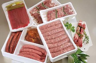 Роспотребнадзор: Как выбрать мясные полуфабрикаты