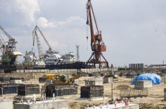 Госкомитет по занятости населения Якутии подписал соглашение с АО «Жатайская судоверфь»