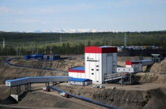 В Южной Якутии построят железнодорожную станцию для отгрузки угля Инаглинского ГОКа
