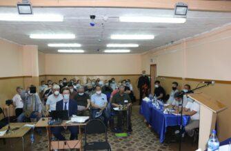 Жители Усть-Янского района Якутии поддержали проект строительства наземной атомной электростанции