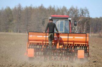 Посевные работы в сельхозпредприятиях Якутии - на финишной прямой